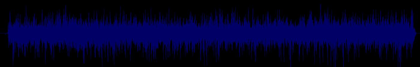 waveform of track #126885
