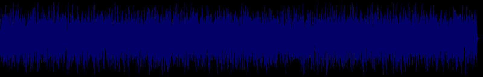 waveform of track #126887