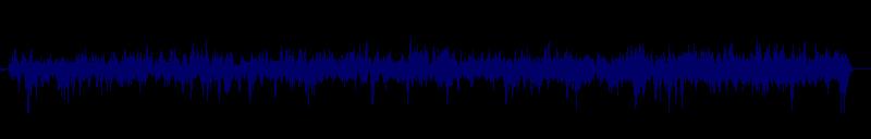 waveform of track #126889