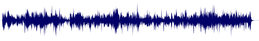 waveform of track #126894
