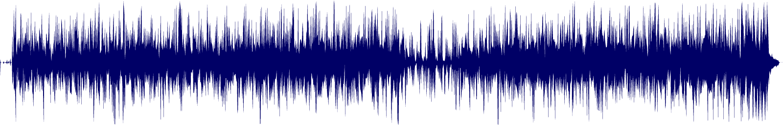 waveform of track #126901