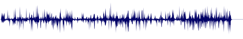 waveform of track #126903