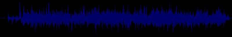 waveform of track #126918