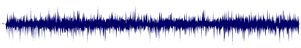 waveform of track #126926