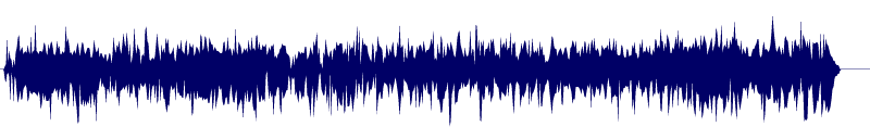 waveform of track #126927
