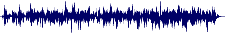 waveform of track #126929
