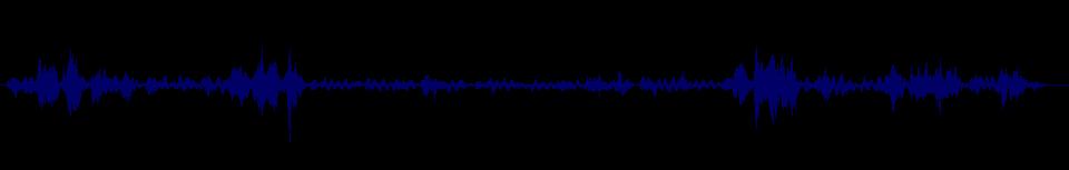 waveform of track #126953