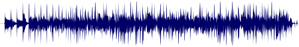 waveform of track #126954