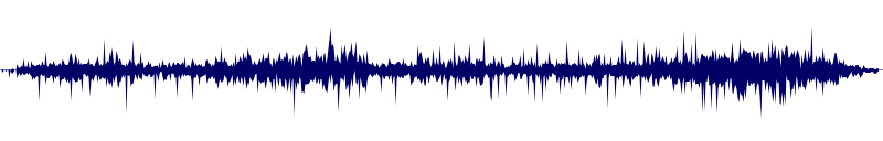 waveform of track #126961