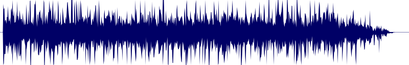 waveform of track #126969