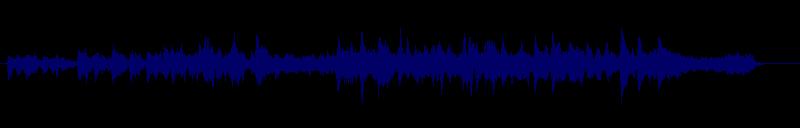 waveform of track #126985