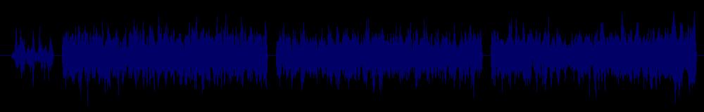 waveform of track #126996