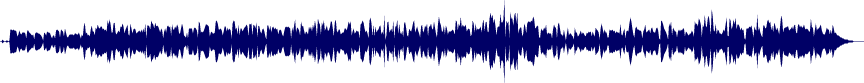 waveform of track #12700