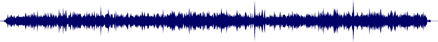 waveform of track #12703