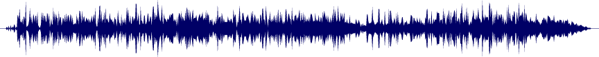 waveform of track #12752