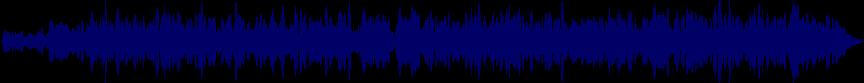 waveform of track #12768