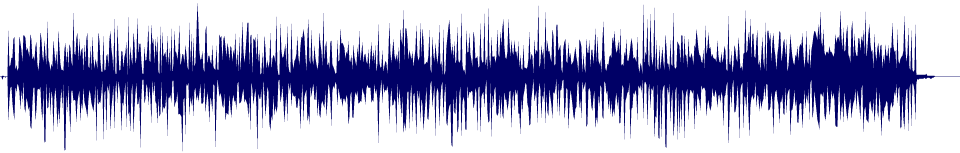 waveform of track #127004