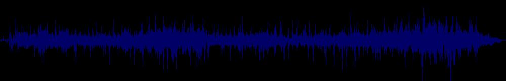 waveform of track #127005