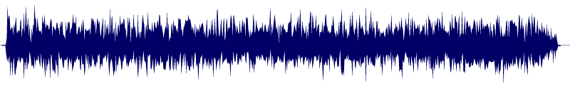 waveform of track #127009