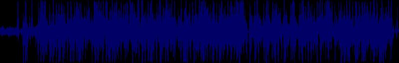 waveform of track #127016