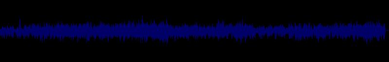 waveform of track #127027