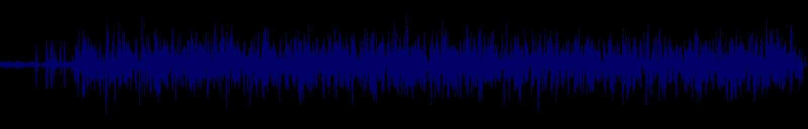 waveform of track #127033