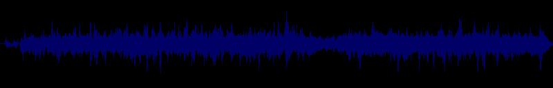 waveform of track #127052