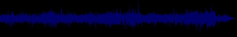 waveform of track #127053