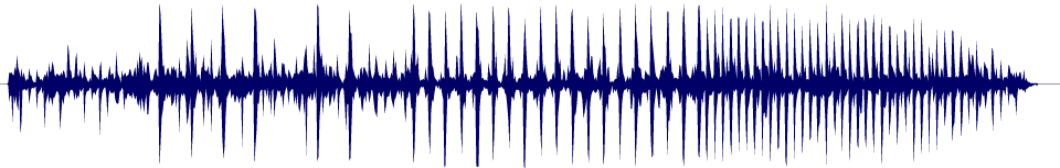 waveform of track #127056