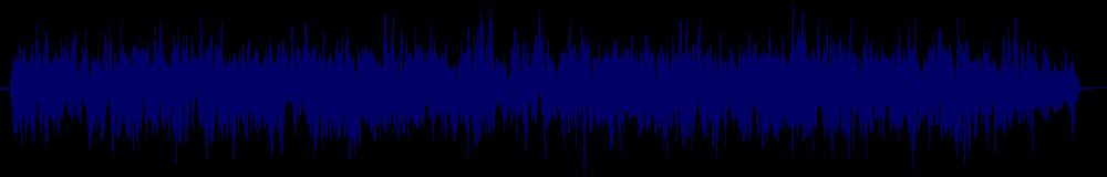 waveform of track #127062