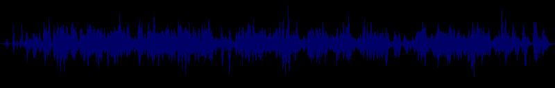 waveform of track #127068