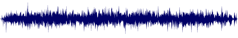waveform of track #127070