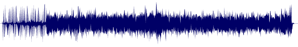 waveform of track #127077