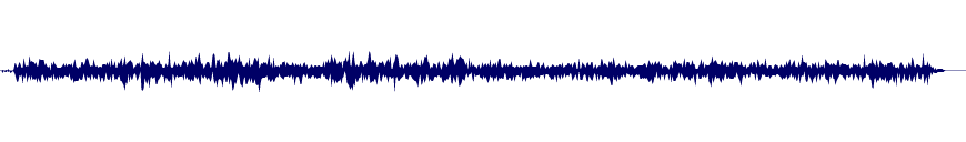waveform of track #127083