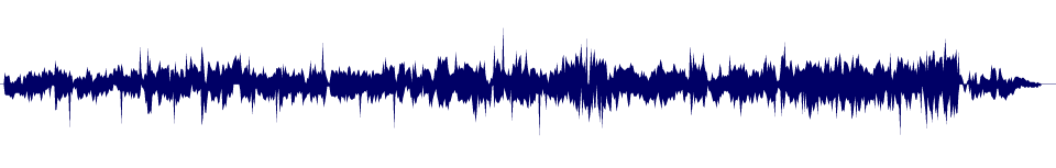 waveform of track #127086