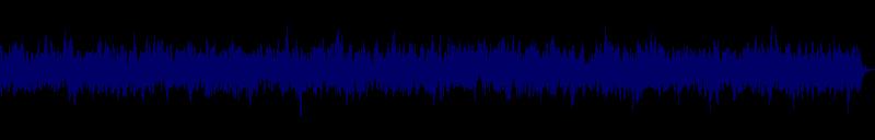 waveform of track #127088