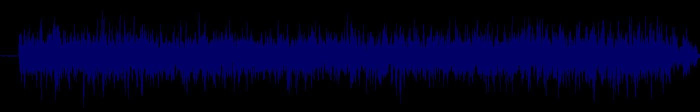 waveform of track #127157