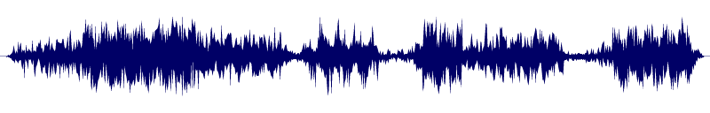 waveform of track #127181