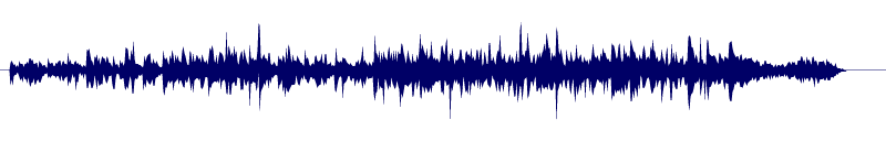 waveform of track #127197