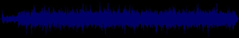 waveform of track #127203