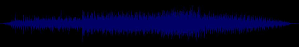 waveform of track #127208