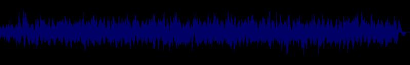 waveform of track #127210
