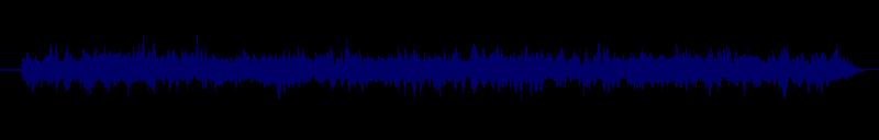 waveform of track #127212