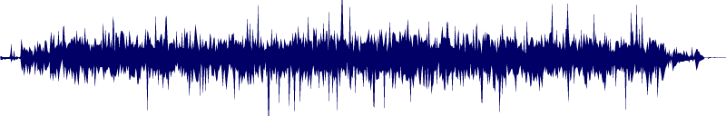 waveform of track #127231