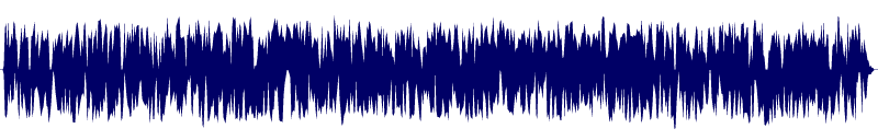 waveform of track #127307