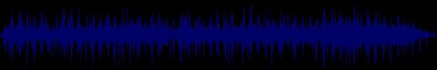 waveform of track #127311