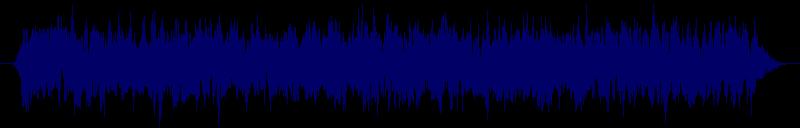 waveform of track #127313