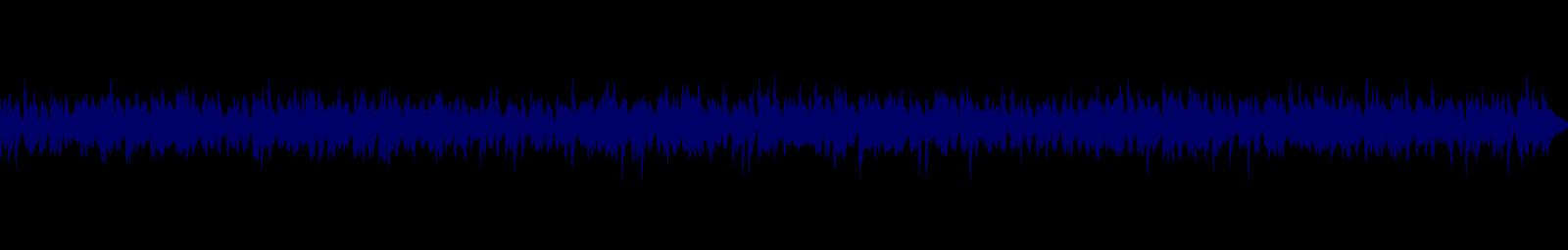 waveform of track #127321