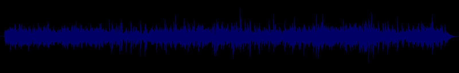 waveform of track #127384