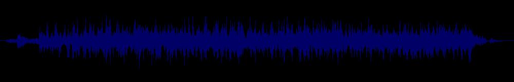 waveform of track #127396